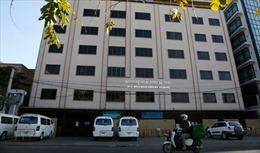 Trường quốc tế tại Phnom Penh có mức học phí thấp nhất châu Á