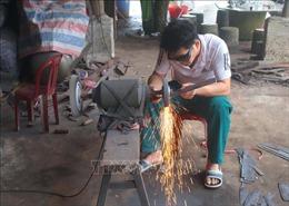 Sức sống của Nghị quyết 'ba nhiều'góp phần thay đổi diện mạo nông thôn Cao Bằng