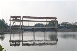 Cần giải pháp ứng phó hiệu quả lâu dài với hạn mặn vùng Đồng bằng sông Cửu Long