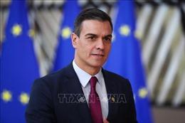Quốc hội Tây Ban Nha không ủng hộ ông Sanchez giữ chức Thủ tướng