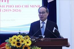 Ủy ban MTTQ Việt Nam Thành phố Hồ Chí Minh: Phát huy hơn nữa vai trò giám sát, phản biện xã hội