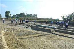 Kết quả khai quật Hào thành phía Đông và phía Tây Thành Nhà Hồ