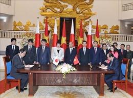 Nhật Bản tiếp tục là đối tác kinh tế quan trọng hàng đầu của Việt Nam