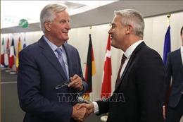 EU và Anh cần phải đàm phán lại nhiều thỏa thuận quốc tế
