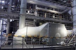Quản lý và xử lý rác thải rắn - Bài cuối: Nhà máy đốt rác phát điện Cần Thơ với tiêu chuẩn xanh - sạch