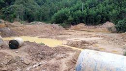 Đấu giá thành công quyền khai thác quặng chì - kẽm khu vực Sơn Đô, tỉnh Tuyên Quang