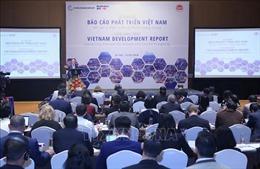 Công bố Báo cáo phát triển Việt Nam 2019