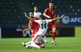 Kịch bản nào để U23 Việt Nam 'bước tiếp' tại giải U23 châu Á?
