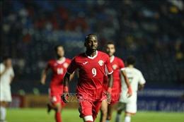 U23 Jordan sẽ không 'bắt tay' với U23 UAE