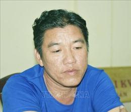 Khởi tố 4 đối tượng say xỉn, hành hung 3 chiến sĩ Cảnh sát Giao thông