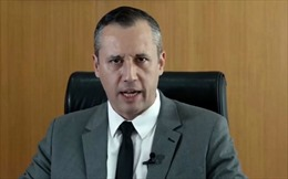 Bộ trưởng Văn hóa Brazil từ chức vì 'vạ miệng'