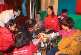 Lần đầu tiên tổ chức Chương trình 'Chủ nhật Đỏ' tại Cao Bằng