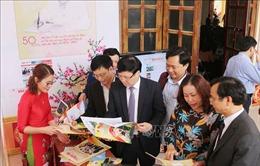 Nghệ An khai Hội báo Xuân Canh Tý 2020
