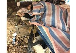 Hung thủ bắn thương vong 7 người ở Lạng Sơn đã chết trong rừng