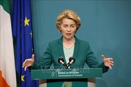 Chủ tịch EC đề cập hàng loạt thách thức trong thông điệp thường niên