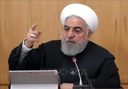 Iran cảnh báo UAE và Bahrain về hệ lụy sau thỏa thuận bình thường hóa quan hệ với Israel