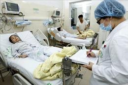 Trong 3 ngày Tết, số ca cấp cứu do ẩu đả giảm mạnh