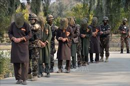 Afghanistan thông báo tiêu diệt 51 phiến quân Taliban
