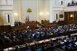 Chính phủ Bulgaria vượt qua cuộc bỏ phiếu bất tín nhiệm
