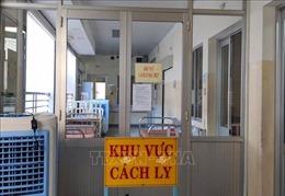 Quảng Bình đón trên 200 công dân trở về từ tâm dịch Đà Nẵng