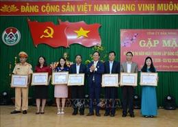 Các địa phương kỷ niệm 90 năm Ngày thành lập Đảng