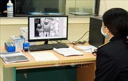 Các tỉnh biên giới tăng cường phòng chống dịchvirus Corona