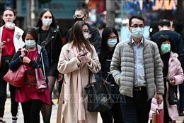 Tâm lý vững vàng của sinh viên quốc tế ở Trung Quốc