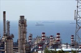 Mỹ 'bật đèn xanh'cho Iraq nhập khẩu năng lượng từ Iran