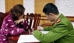Triệt phá ổ nhóm lô đề tại Lạng Sơn