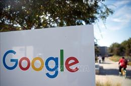 Google lên tiếng chỉ trích mức phạt 'quá mức'của EU