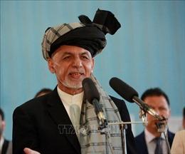 Bầu cử tổng thống Afghanistan: Tổng thống Ashraf Ghani giành chiến thắng