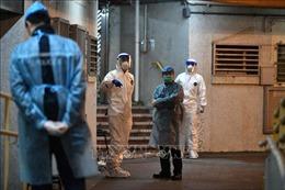 Hong Kong thông tin về trường hợp tử vong thứ hai do COVID-19