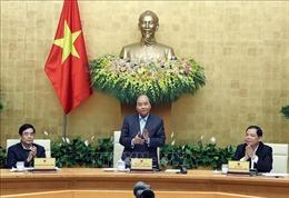 Thủ tướng chủ trì hội nghị thúc đẩy phát triển công nghiệp chế biến nông sản và cơ giới hóa nông nghiệp