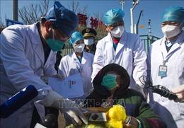 Trung Quốc công bố số liệu mới về tổng số ca khỏi bệnh và xuất viện