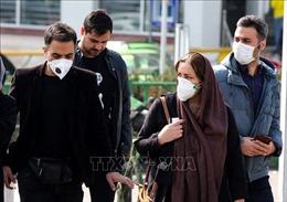 Iran cảnh báo trừng phạt mạnh tay hành vi đầu cơ trang bị y tế
