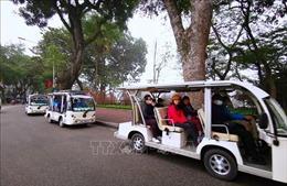 Hà Nội kích cầu phục hồi ngành du lịch