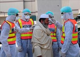 Pakistan kéo dài thời gian nghỉ học của học sinh tại tỉnh Sindh do COVID-19