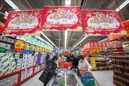 Bán hàng 'không chạm' ở Trung Quốc đại lục mùa dịch COVID-19