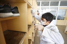 Nhiều tỉnh ở Nhật Bản bắt đầu đóng cửa trường học