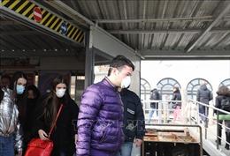 Tiềm ẩn nguy cơ khủng hoảng kinh tế tại Italy do dịch COVID-19
