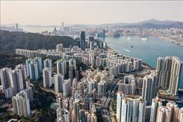 COVID-19 giáng mạnh vào kinh tế Trung Quốc và Hong Kong