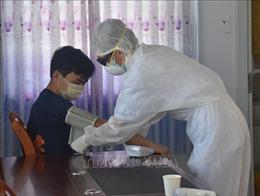 Dịch COVID-19: Thực hiện đúng quy trình cách ly y tế người từ vùng dịch