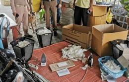 Dịch COVID-19: Nghiêm cấm thu gom, tái chế khẩu trang y tế đã qua sử dụng