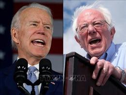 Hai ứng cử viên đảng Dân chủ chuẩn bị cho 'Siêu thứ Ba' thứ hai