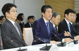 Nhật Bản triệu tập Hội đồng an ninh quốc gia đối phó với vụ phóng của Triều Tiên
