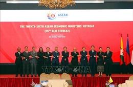 Hội nghị Bộ trưởng Kinh tế ASEAN hẹp lần thứ 26