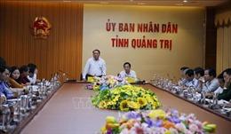 Sẽ xử lý theo pháp luật việc 'đánh tráo' người để trốn cách ly tại Quảng Trị
