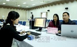 Dịch COVID-19: Hà Nội với 4 kịch bản giảm thu ngân sách