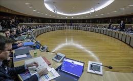 Hủy đàm phán thương mại Brexit vòng 2 do dịch COVID-19