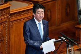 Nhật Bản chia nội các thành hai nhóm phòng ngừa lây nhiễm virus SARS-CoV-2